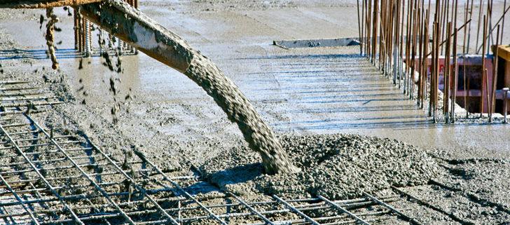 cara menghitung keperluan beton cor dan sewa concretepump
