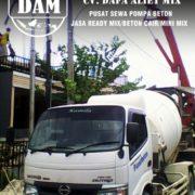Harga Jayamix Mobil Kecil Harga Beton Cor Harga Jayamix Harga Sewa Concrete Pump Harga Readymix Harga Minimix Dan Concretepump